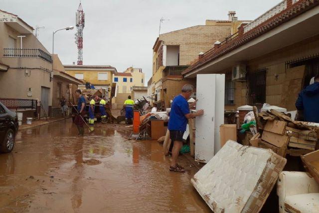 El Ayuntamiento destinará el Fondo de Emergencias a las localidades del Mar Menor - 1, Foto 1