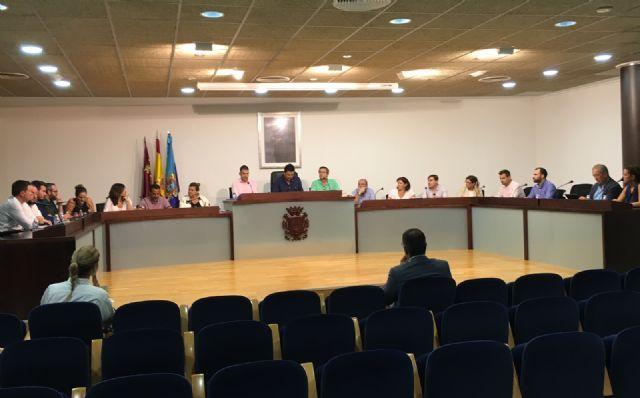 El Pleno solicita la declaración inmediata de San Javier como Zona afectada gravemente por emergencia de Protección Civil - 1, Foto 1