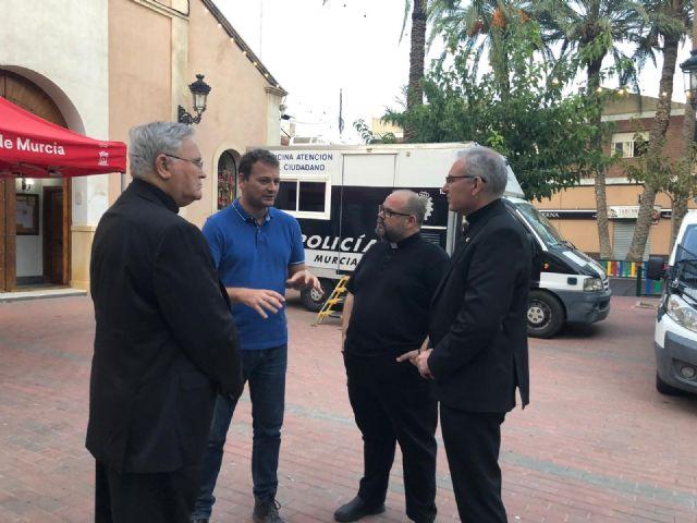 La solidaridad limpia los estragos de la DANA en la Región de Murcia - 3, Foto 3