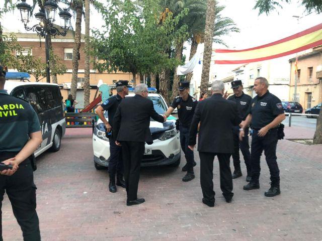 La solidaridad limpia los estragos de la DANA en la Región de Murcia - 4, Foto 4