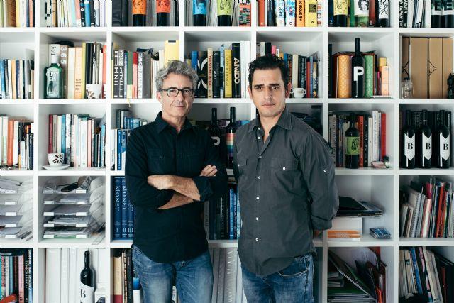 Dos diseñadores murcianos crean B-brand, la primera agencia de la Región exclusivamente especializada en branding - 1, Foto 1