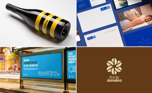 Dos diseñadores murcianos crean B-brand, la primera agencia de la Región exclusivamente especializada en branding - 2, Foto 2