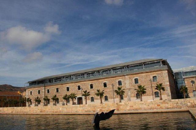 Continúa abierto el plazo de matrícula del curso Patrimonio Cultural de Cartagena: Novedades y Proyectos de Futuro - 1, Foto 1