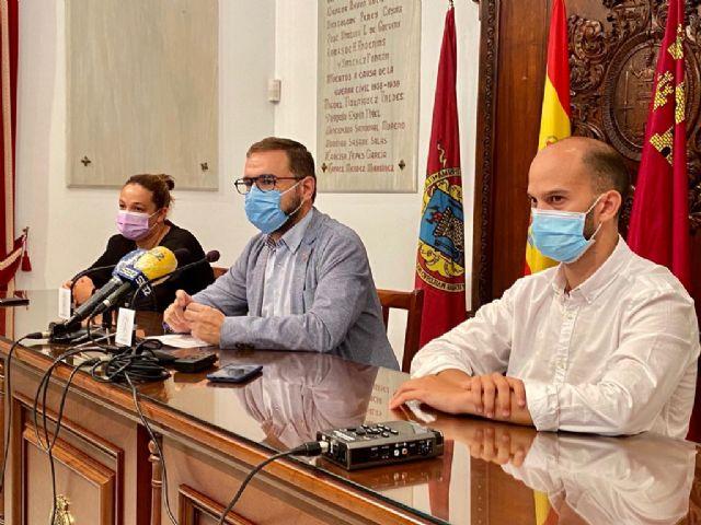 El alcalde de Lorca activa el Plan Territorial de Protección Civil de Municipio (PLATELOR) nivel 1 de emergencia con motivo de la Fase 1 flexibilizada - 1, Foto 1
