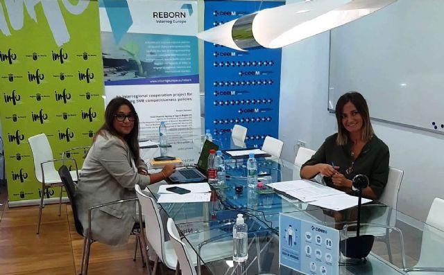 CEEIM aporta al Plan de Acción Regional buenas prácticas de éxito en formación en Europa que impulsan el reemprendimiento - 1, Foto 1