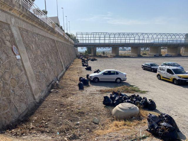 El Ayuntamiento programa un operativo especial de limpieza para evitar riesgos ante el inicio de la época de lluvias otoñales - 1, Foto 1