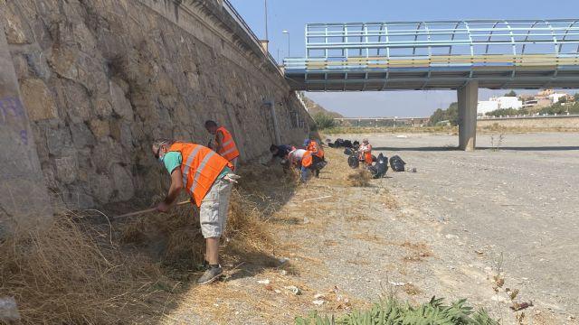 El Ayuntamiento programa un operativo especial de limpieza para evitar riesgos ante el inicio de la época de lluvias otoñales - 2, Foto 2
