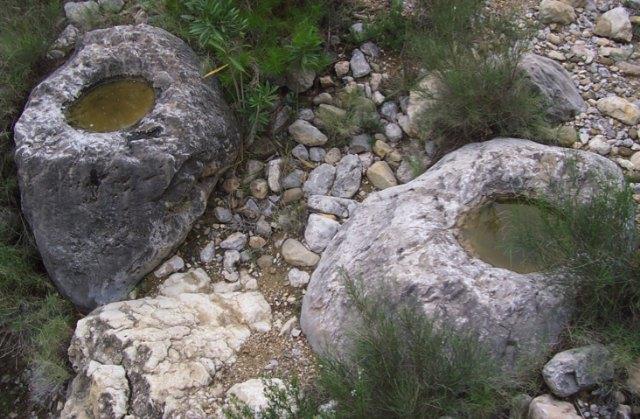 Seis nuevos bienes culturales de Abarán en la Carta Arqueológica de la Región Murcia - 1, Foto 1