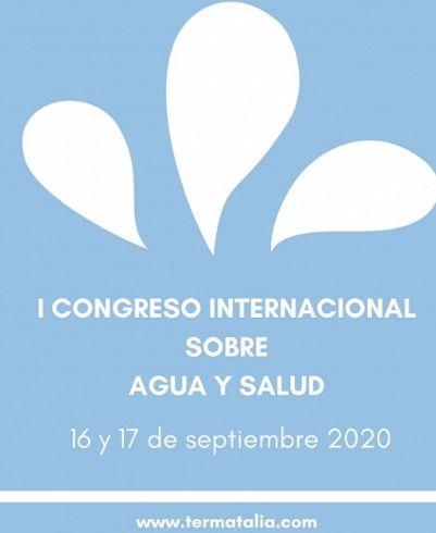 La Región de Murcia participa en el 'I Congreso Internacional sobre Agua y Salud', Foto 1