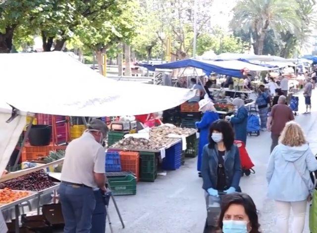 El Mercado Semanal del Parque de la Compañía de Molina de Segura no se adelanta este año al viernes y se mantiene el sábado 19 de septiembre - 2, Foto 2