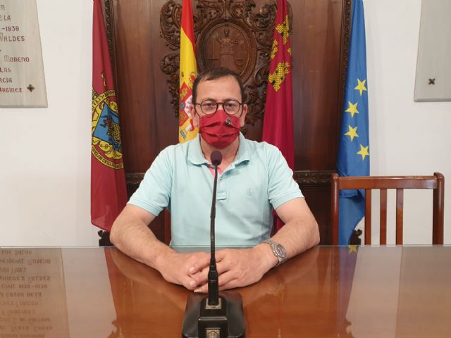 Ruiz Guillén: informar a la señora Pérez y al resto de sus compañeros del Partido Popular de que el incremento de controles en el transporte colectivo de trabajadores se produjo hace ya cerca de dos meses - 1, Foto 1