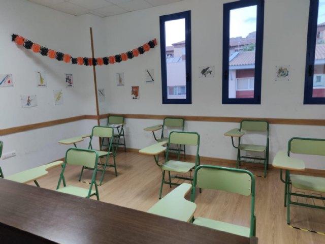 La Escuela de Música comenzará el 1 de octubre con 142 alumnos inscritos - 2, Foto 2