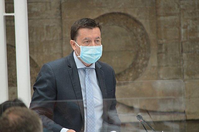 Ciudadanos pide al delegado del Gobierno que asuma de una vez su responsabilidad en la gestión sanitaria de la inmigración irregular - 1, Foto 1