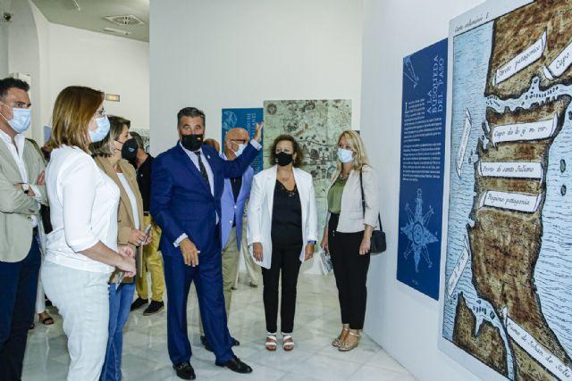 Inauguración de la exposición ´El viaje a la Especiería de Magallanes y Elcano´ - 1, Foto 1