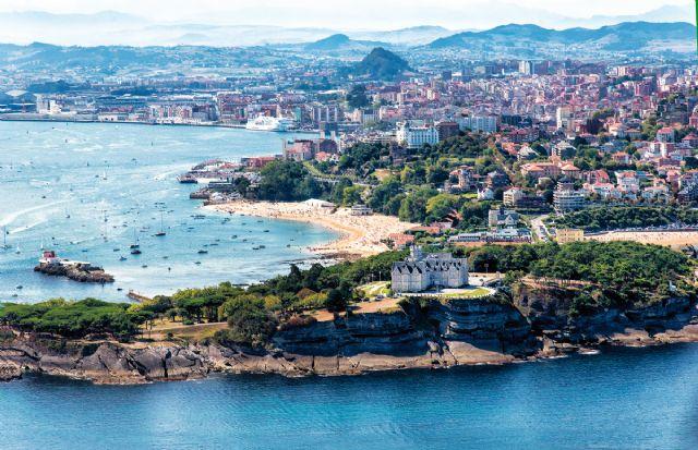 Santander se prepara para recibir su primer crucero desde el inicio de la pandemia - 1, Foto 1