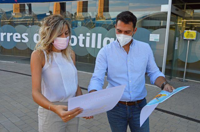 Las Torres de Cotillas se convertirá en la capital de la street-food - 3, Foto 3