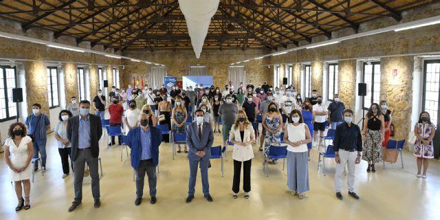 60 desempleados de Murcia mejoran sus opciones de empleo tras completar dos programas de la Comunidad - 2, Foto 2
