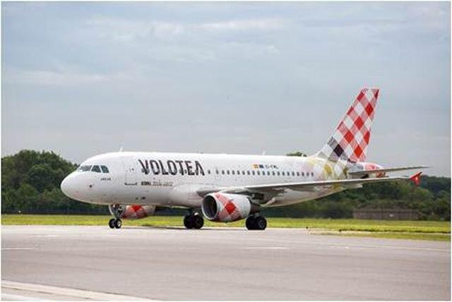 Volotea transportó este verano en España a más de 619.000 pasajeros, un 127% más que en 2020 - 1, Foto 1