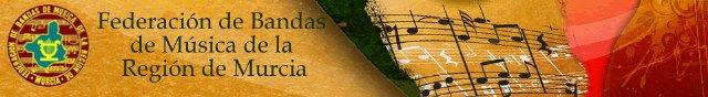 Comunicado de prensa de la Federación de Bandas de Música de la Región de Murcia