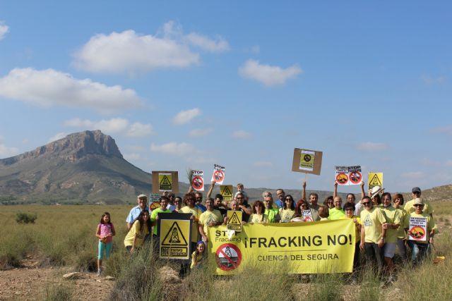 Concentración por una región libre de fracking - 1, Foto 1