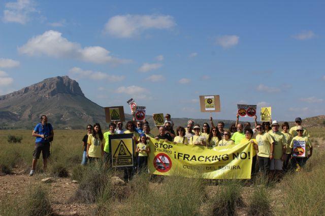 Concentración por una región libre de fracking - 2, Foto 2