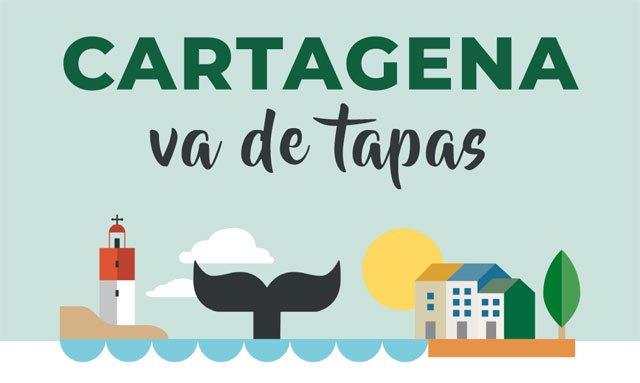 Cartagena se va de tapas con Estrella de Levante