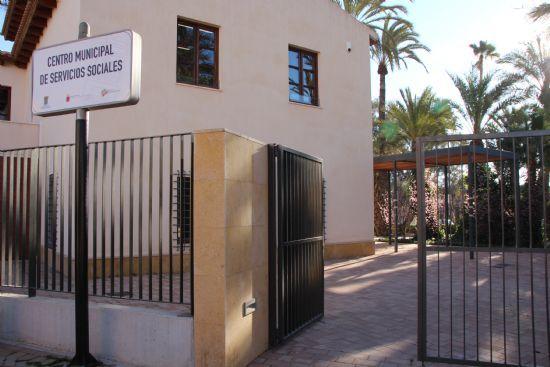 """""""El Candil"""" firma un contrato con el Ayuntamiento de Alhama, Foto 1"""