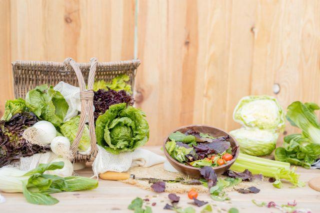 Primaflor recuerda la importancia del consumo habitual de frutas y verduras como base para una alimentación saludable - 2, Foto 2