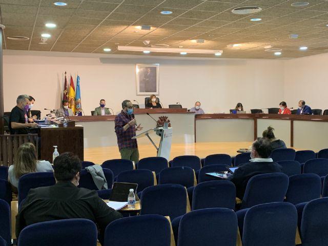 El Ayuntamiento de San Javier recupera la tasa de basura - 1, Foto 1