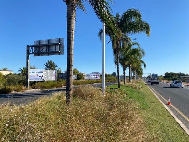 El Ayuntamiento aumenta la biodiversidad urbana y mejora la calidad ambiental - 5, Foto 5