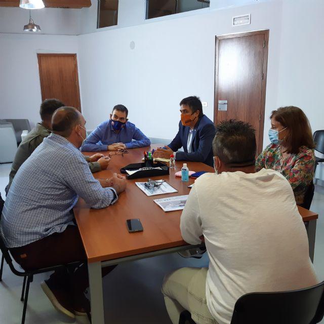 MC se compromete con el Comité de Salud Laboral de Navantia a reclamar su participación en la Mesa de la Movilidad - 1, Foto 1