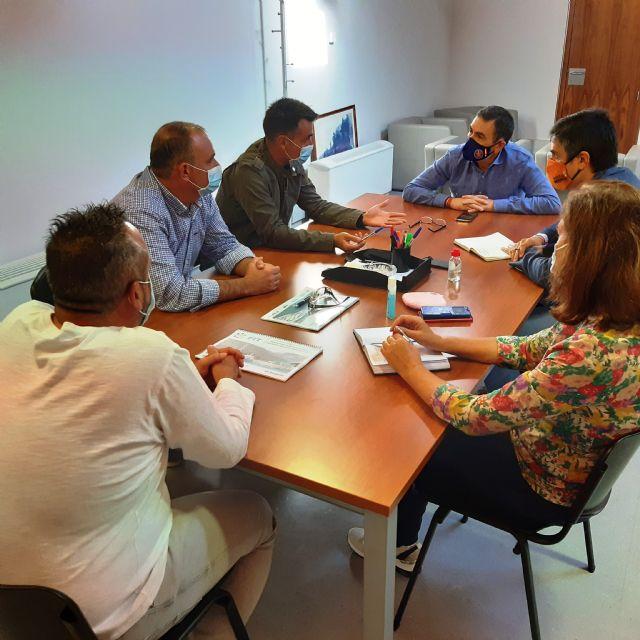 MC se compromete con el Comité de Salud Laboral de Navantia a reclamar su participación en la Mesa de la Movilidad - 2, Foto 2