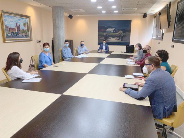 Jesús Abandonado y Columbares gestionarán las ayudas de alquiler social de Murcia mientras que Cáritas se encargará del resto de municipios - 1, Foto 1