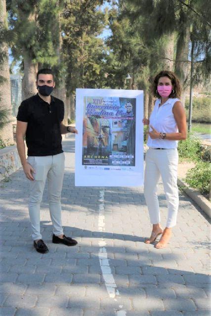 El Ayuntamiento de Archena apuesta por la ´Cultura Segura´ organizando el Concurso Internacional de Pintura Inocencio Medina Vera - 1, Foto 1