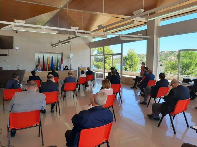 La Junta de Gobierno de la CHS, ha aprobado la ampliación del perímetro de la MaSub 070.052 Campo de Cartagena en riesgo de no alcanzar el buen estado cuantitativo o químico - 1, Foto 1