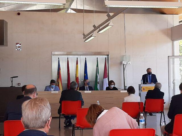 La Junta de Gobierno de la CHS, ha aprobado la ampliación del perímetro de la MaSub 070.052 Campo de Cartagena en riesgo de no alcanzar el buen estado cuantitativo o químico - 2, Foto 2