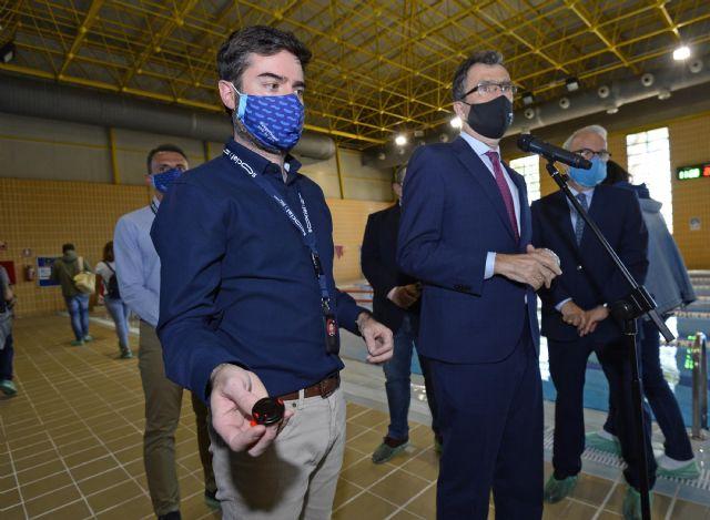 Murcia, la primera ciudad de España que implanta el Sistema Inteligente de piscinas y garantiza la seguridad frente al COVID - 3, Foto 3