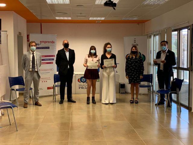 Longseq Applications obtiene el premio al mejor proyecto del VII Premio CIM-M y Cátedra de Emprendedores - 3, Foto 3