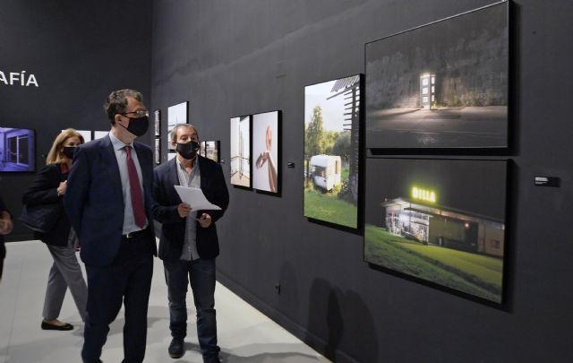 Las 28 obras finalistas de Fotografía y Artes Visuales del CreaMucia podrán contemplarse a partir del lunes en el Centro Puertas de Castilla - 1, Foto 1