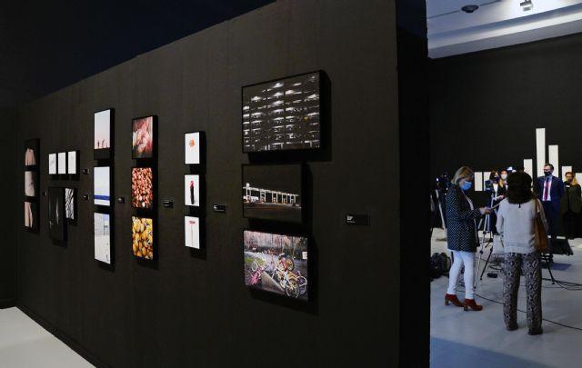 Las 28 obras finalistas de Fotografía y Artes Visuales del CreaMucia podrán contemplarse a partir del lunes en el Centro Puertas de Castilla - 3, Foto 3