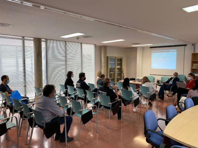 Los Centros de Salud de Torre Pacheco en NIVEL ROJO - 4, Foto 4