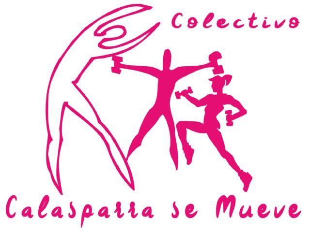 La VI MARCHA ROSA del Colectivo Calasparra Se Mueve tendrá lugar el próximo 25 de octubre virtualmente - 2, Foto 2