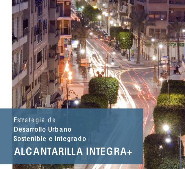 Alcantarilla Integra+, es el proyecto con el que optará a conseguir financiación FEDER en la Estrategia de Desarrollo Urbano Sostenible (EDUSI) - 1, Foto 1