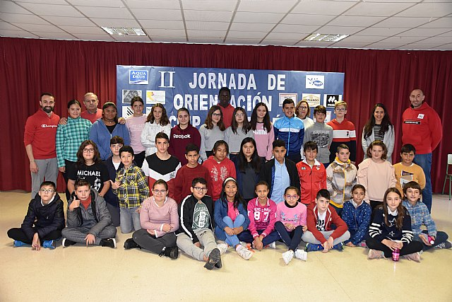 "The CEIP ""San José"" organizes the II Interscholastic Orientation Day, Foto 1"
