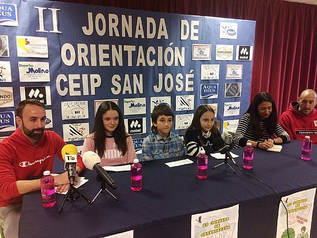 "The CEIP ""San José"" organizes the II Interscholastic Orientation Day, Foto 2"