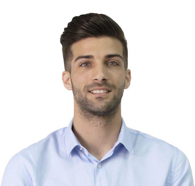 José Gabriel García Bernabé elegido candidato a la alcaldía de Alguazas por UxA - 1, Foto 1
