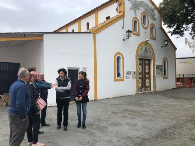 El Ayuntamiento renueva la plaza de la Ermita y su entorno - 3, Foto 3