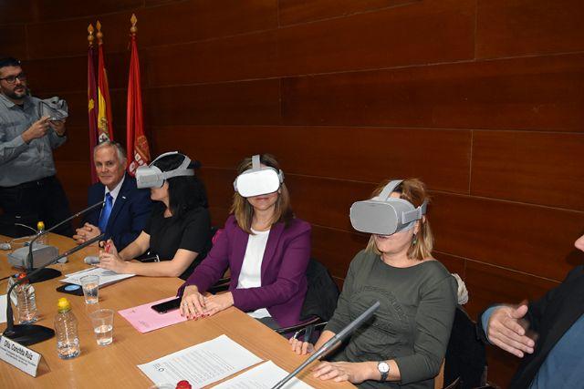 DOWN ESPAÑA y Fundación Vodafone España, apuestan por la realidad virtual - 2, Foto 2