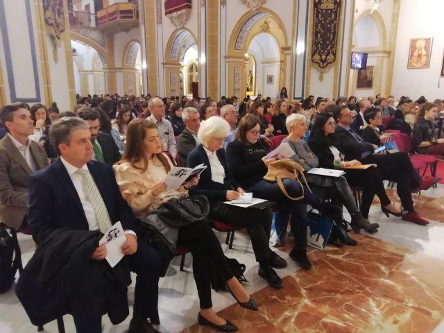 El XI Congreso Internacional de Enfermedades Raras se celebra hoy y mañana bajo el lema