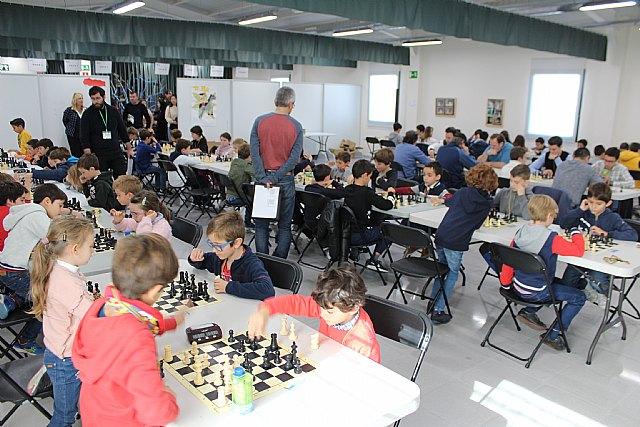 ELIS Murcia apoya la práctica del ajedrez como forma de potenciar la formación integral de sus estudiantes - 3, Foto 3